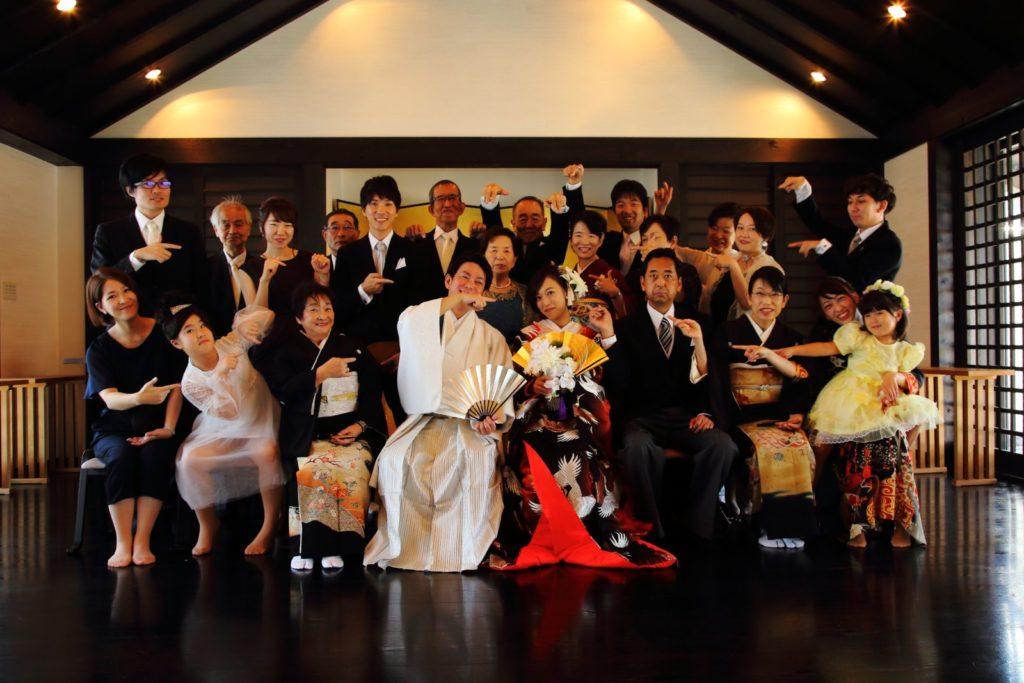 式場 浜松 結婚
